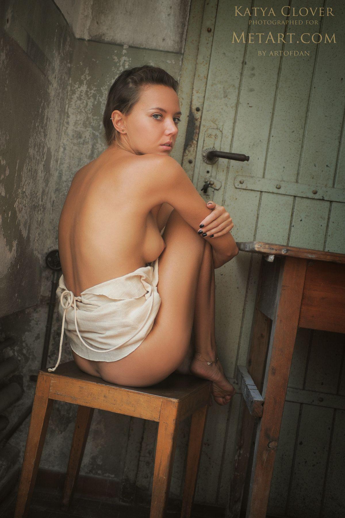 Black booty beautiful nude