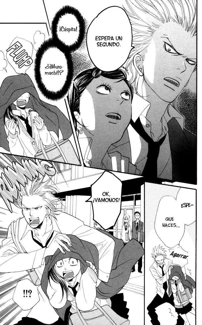 Order wa Boku de Yoroshii desu ka? - MANGA - Lector - TuMangaOnline
