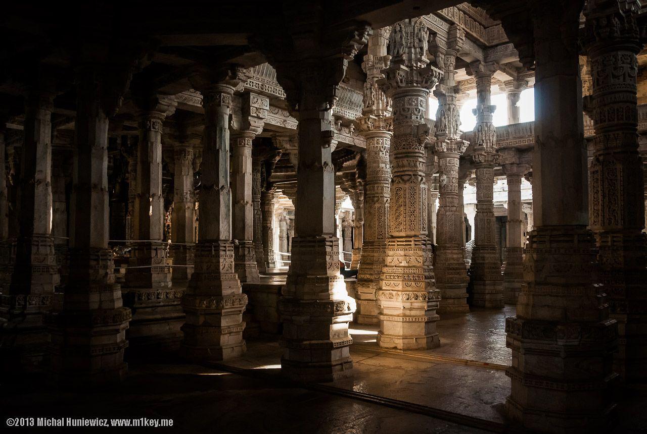 Iran Politics Club: Destruction of Hindu Temples by ...   Inside A Hindu Temple