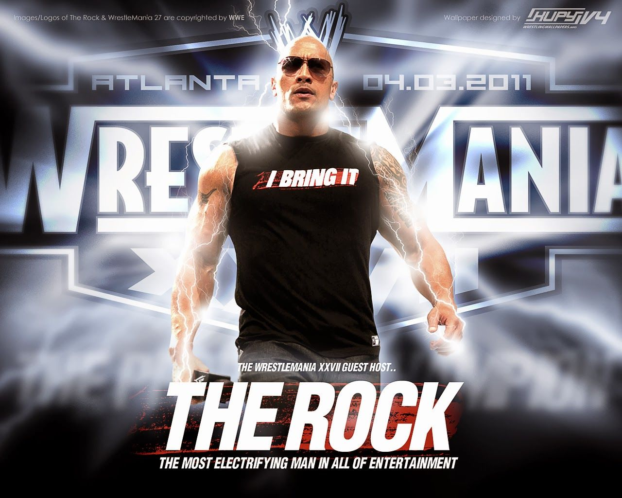 The Rock Hd Wallpapers Free Download FREE ALL HD WALLPAPERS 800x600 Wwe Images 58