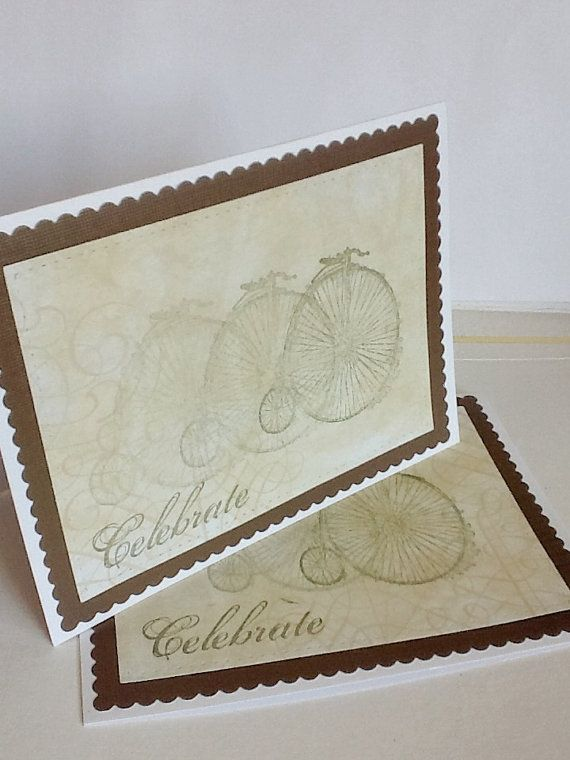 Stampin Up Masculine Handmade Card Celebrate Birthday By Wcards