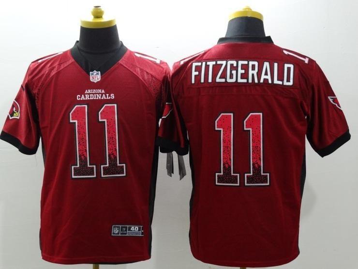 new arrivals 4d8d9 02ddd Men 11 Larry Fitzgerald Jersey Football Arizona Cardinals ...