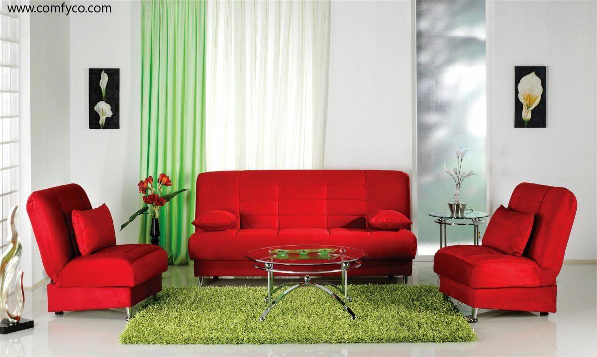 Sleeper sleeper sofa sofa bed sleepers futons klik klak sofas vegas red cheaplivingroomsets