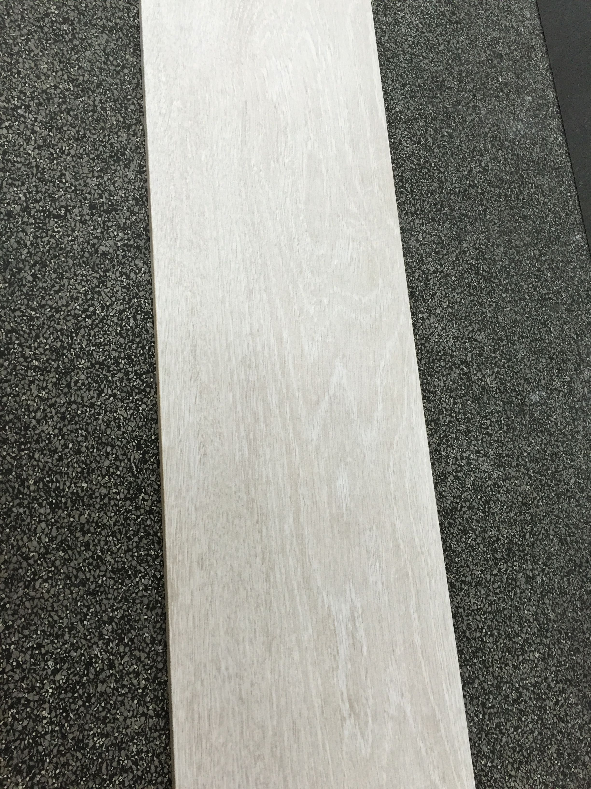 Tile floor board