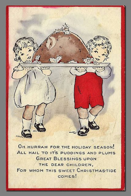 Christmas Pudding Day, Stir Up Sunday and my Traditional Victorian Christmas Pudding