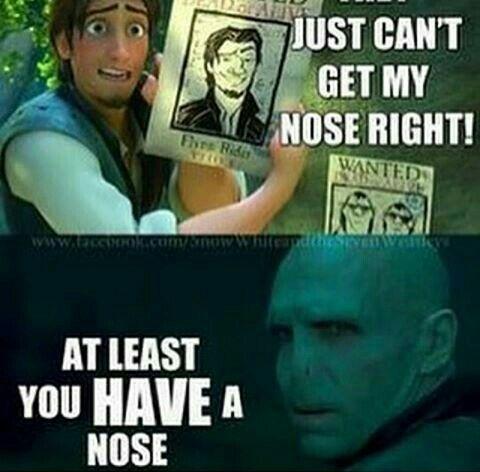 All for Potterhead