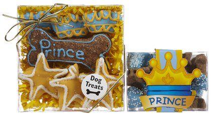 Taxi's Dog Bakery Prince Bundle
