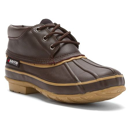 baffin whitetail men's shoes  footwear  boots authentic