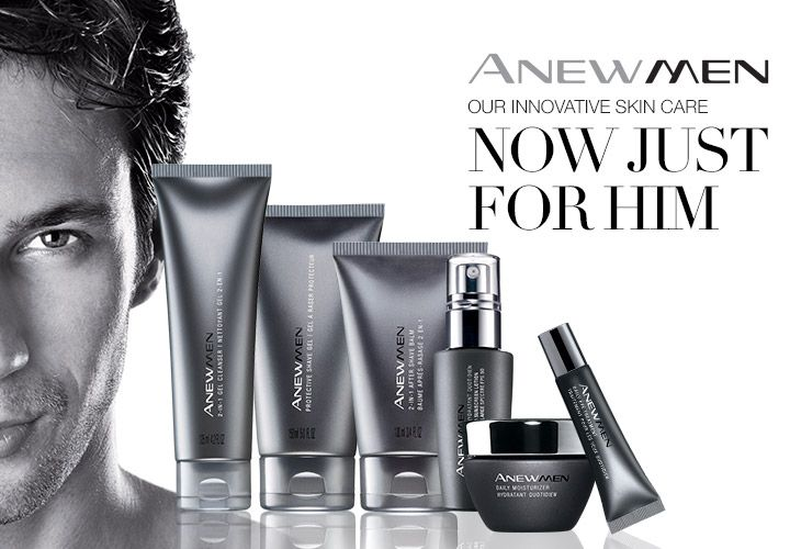 Image result for anew men