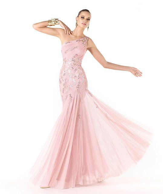 Sparkly princess Pronovias gown. | Ideas para tus damas | Pinterest ...