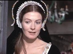 Vanessa Redgrave as Anne Boleyn - 1966 - A Man For All Seasons