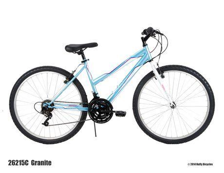 I Want A Bike Again Huffy Granite 26 Women S Bicycle Huffy