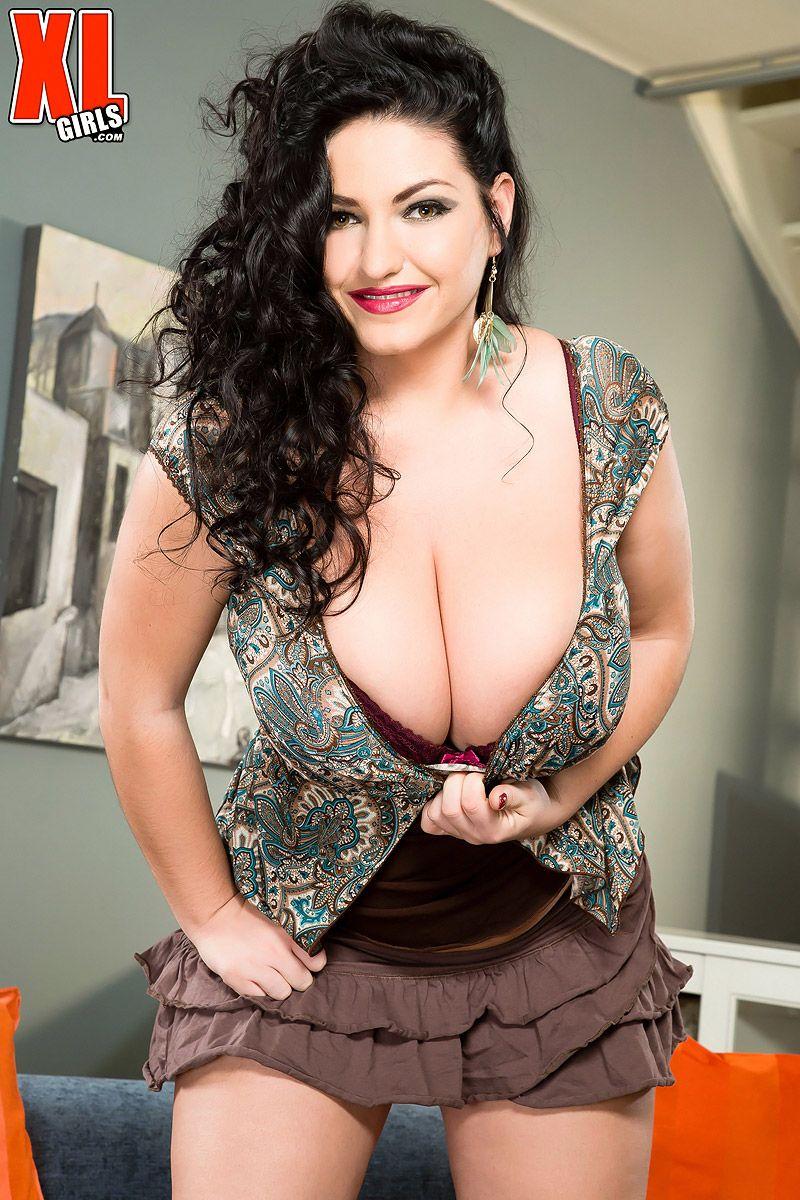 Juliana Simms Nude Photos 8