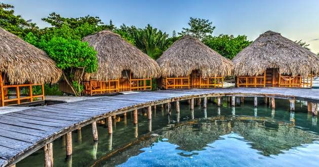 Belize 5 star luxury hotel deals luxury link vacation for 5 star hotel deals