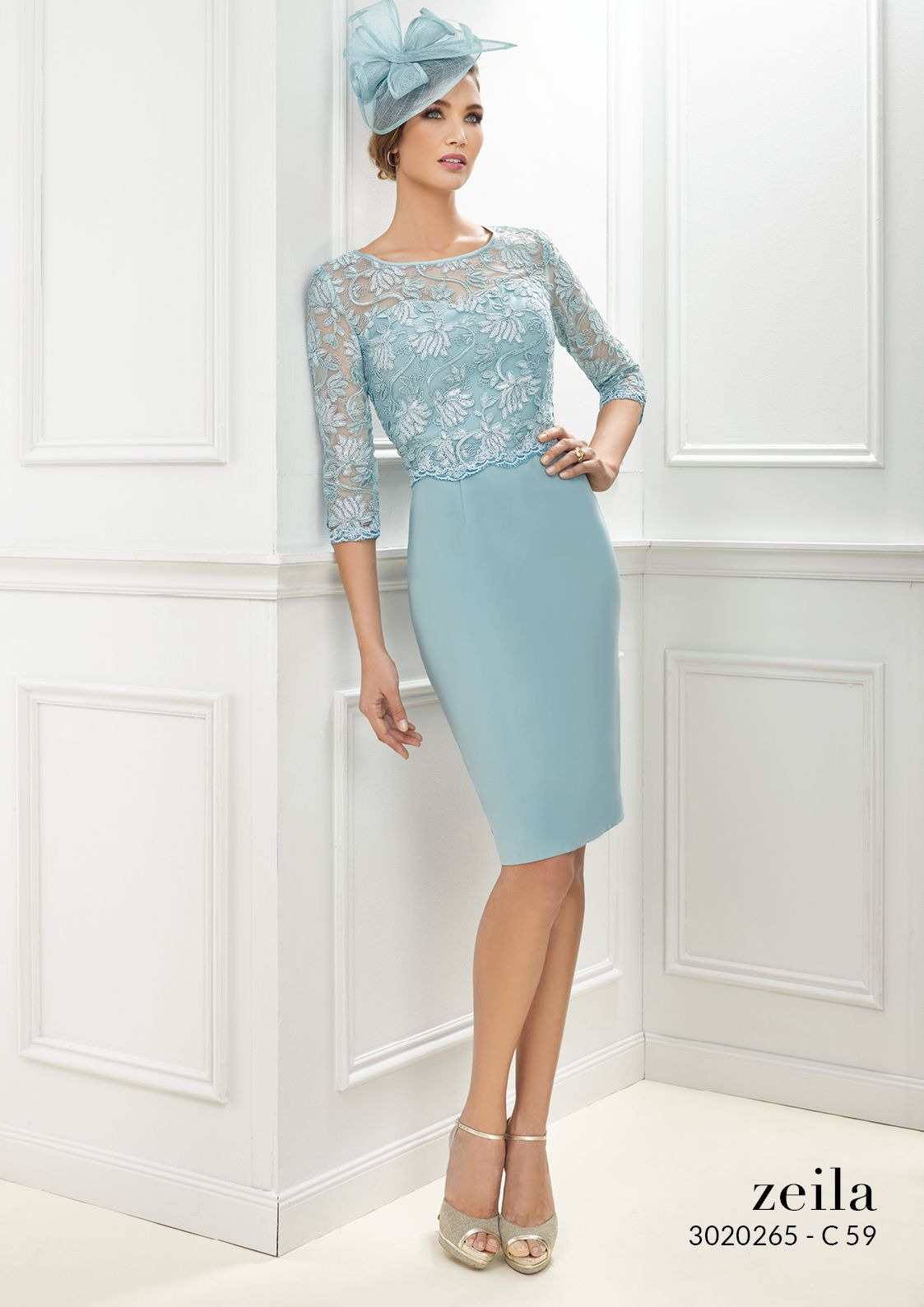 Special Occasion Wear Page 1 | Μαμά by Polykseni Meligdi | Pinterest ...