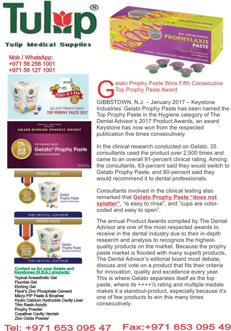 This Is The Best Dental Prophylaxis Paste Don T Hesitate To Contact There Is Special Offer Awaiting Medical Supplies Prophy Paste Dental