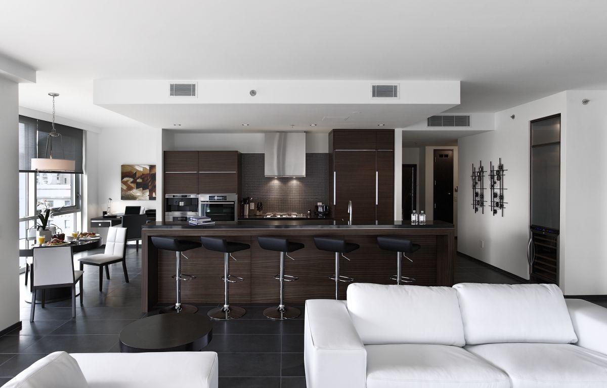 Hl 300111 19 Contemporist Living Room And Kitchen Design