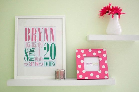 great baby gift for a new mommy