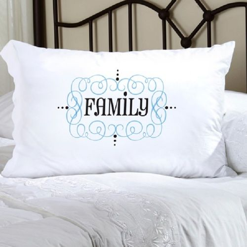 Felicity Glamour Girl Pillow Case - 3