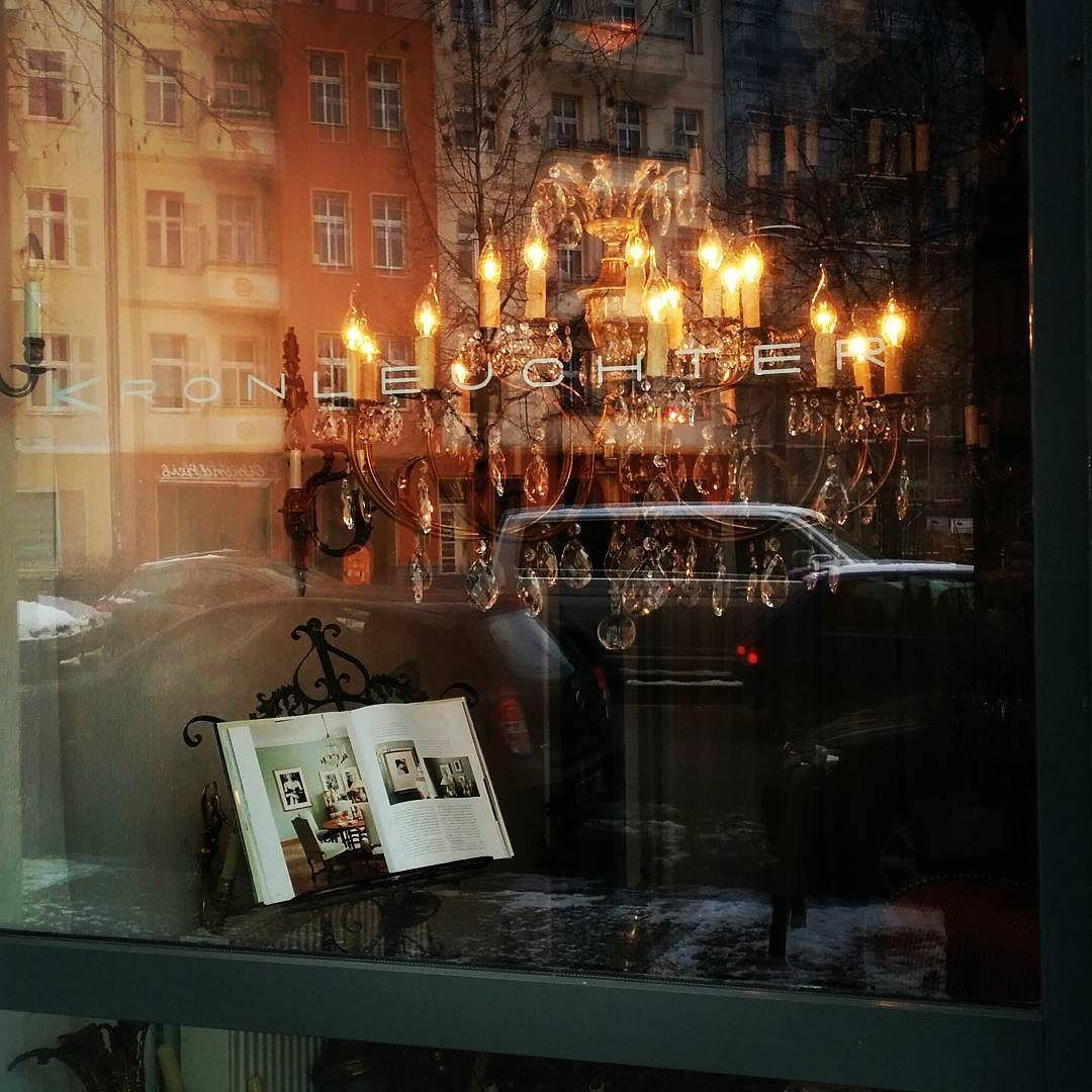 Kronleuchter Berlin #17komnat #люстры