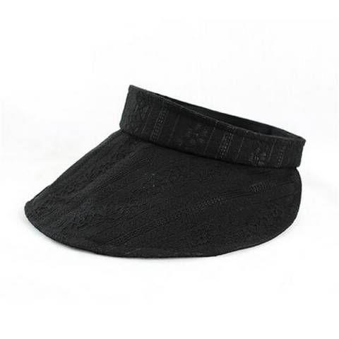 https   www.buyhathats.com plain-white-lace-sun-visor-hat-women-uv-packable- wide-brim-summer-hat.html  af4c5ec7f42c