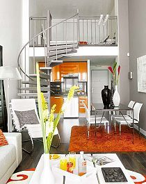 Beautiful Small Home Interiors | Beautiful Small Home Interior Design Kunst Pinterest Small
