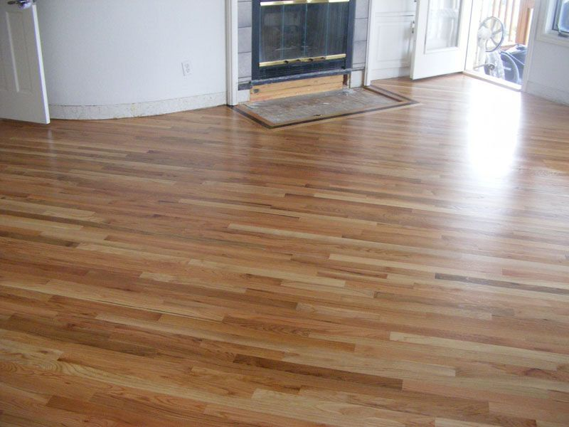 Hardwood Floor Refinishing Is An Affordable Way To Spruce Up Your