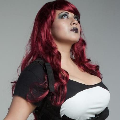 Love Ivy Doomkitty  Ivy Doomkitty Real Name  Curves -2820