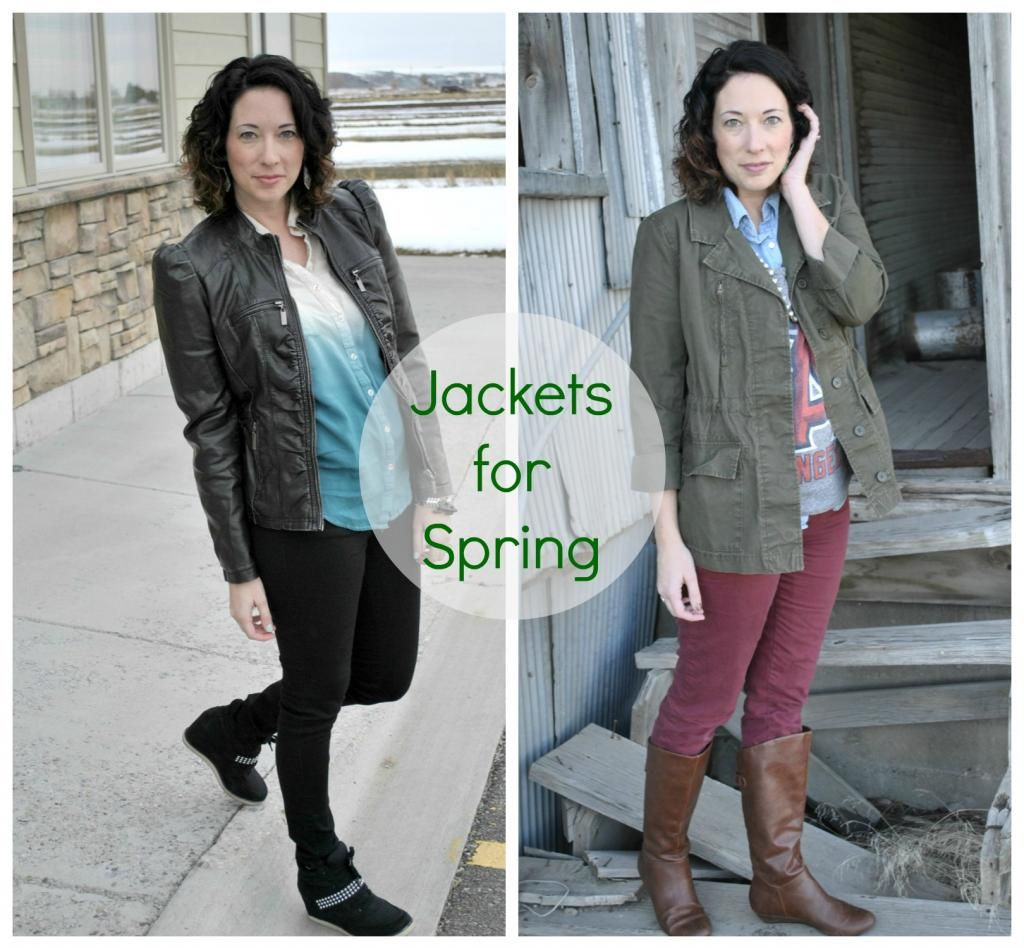 www.flatstoflipflops.com Jacket Picks for Spring #fashion #springfashion #jackets #flatstoflipflops