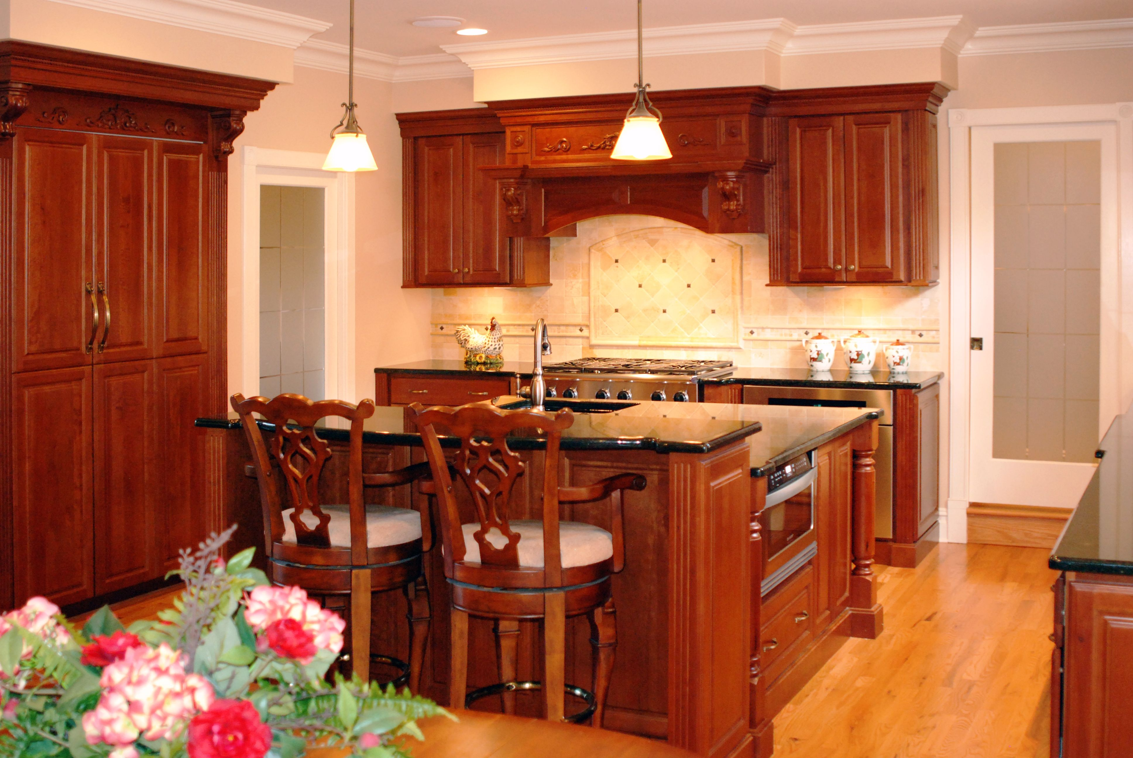 Pin by Cranbury Design Center on Kitchens Kitchen and