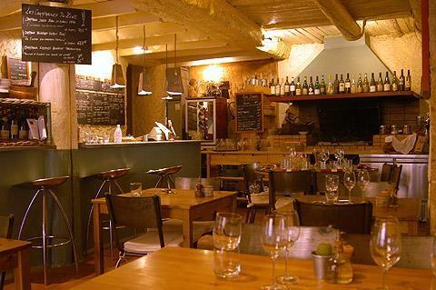 restaurant et bar vin aix en provence le zinc d 39 hugo. Black Bedroom Furniture Sets. Home Design Ideas