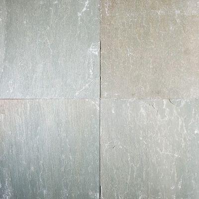 Subtle Beiges And Pale Greens Tea Leaves Natural Cleft 12x12 Slate Tiles Slate Tile Tiles Tiles For Sale