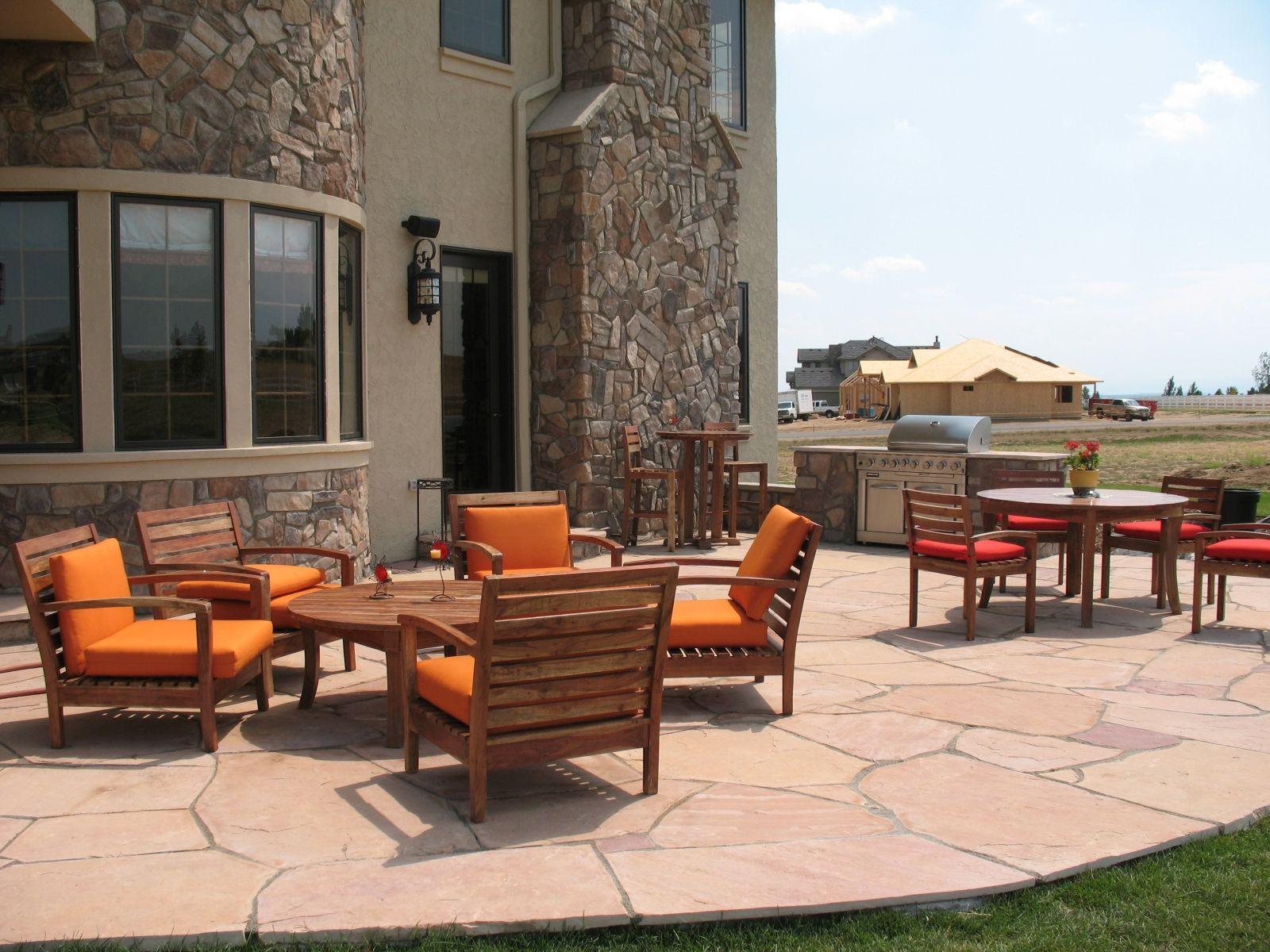 1508i flagstone patio stone veneer outdoor kitchen living space 1508i flagstone patio stone veneer outdoor kitchen living space geotapseo Images