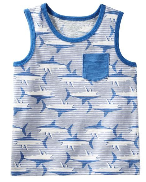 1c7a110b6 Toddler Boy Mix Kit Shark Tank from OshKosh B'gosh. Shop clothing &  accessories from a trusted name in kids, toddlers, and baby clothes.