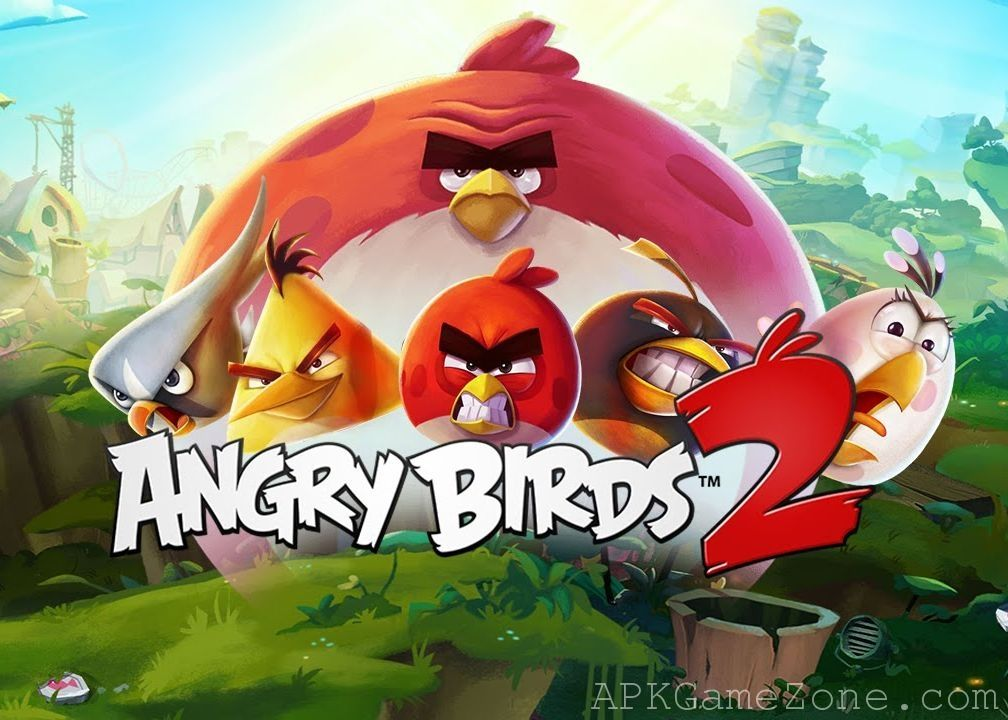 Angry Birds 2 Vip Mod Download Apk With Images Angry Birds