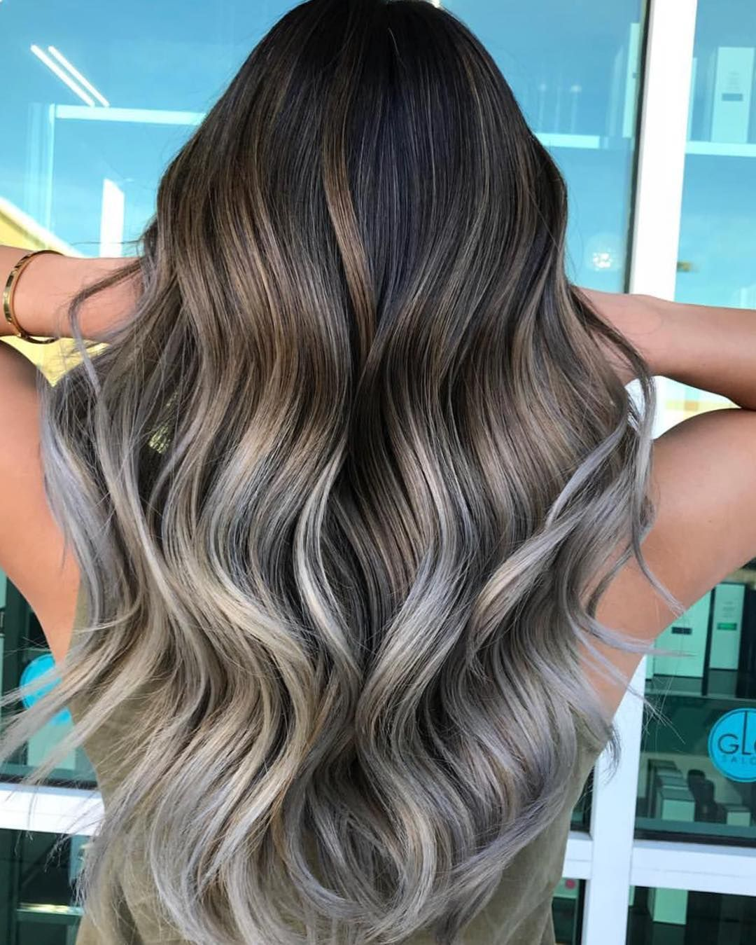 18 Balayage Hair Pictures You Should Take To Your Stylist ASAP ...