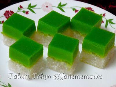 Sinar Kehidupanku Talam Tokyo Makanan Makanan Dan Minuman Kue