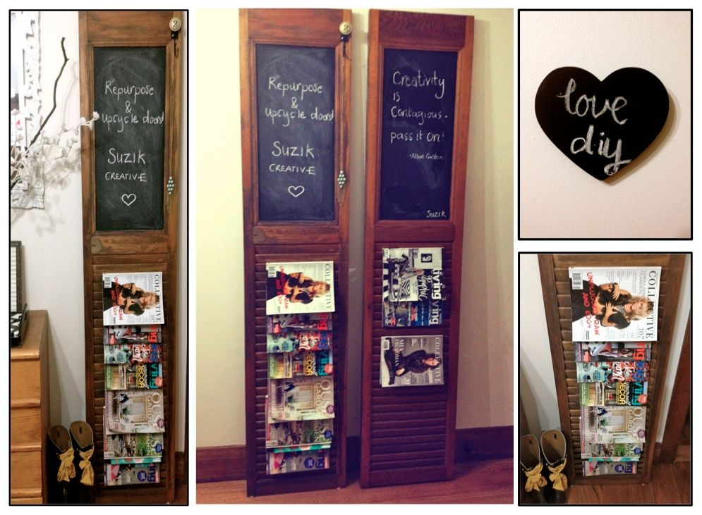 ideas for using old doors - Google Search | Doors | Pinterest ...