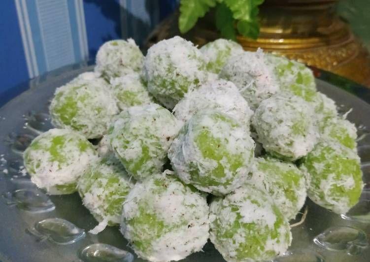 Resep Camilan Dari Tepung Maizena Berbagai Sumber Camilan Makanan Dan Minuman Makanan Ringan Manis