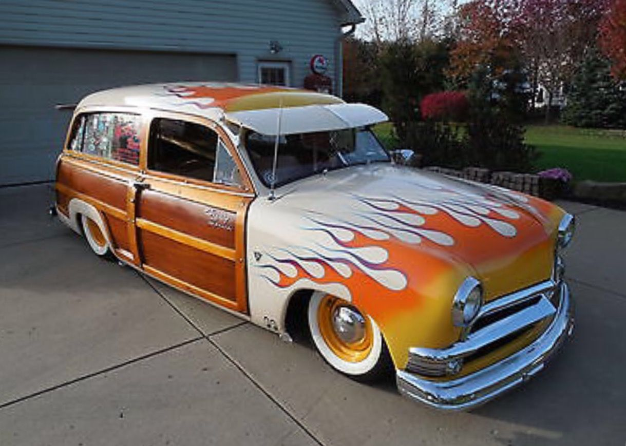 Ford : Other Woodie Wagon | Ford, Vehicle and Cars