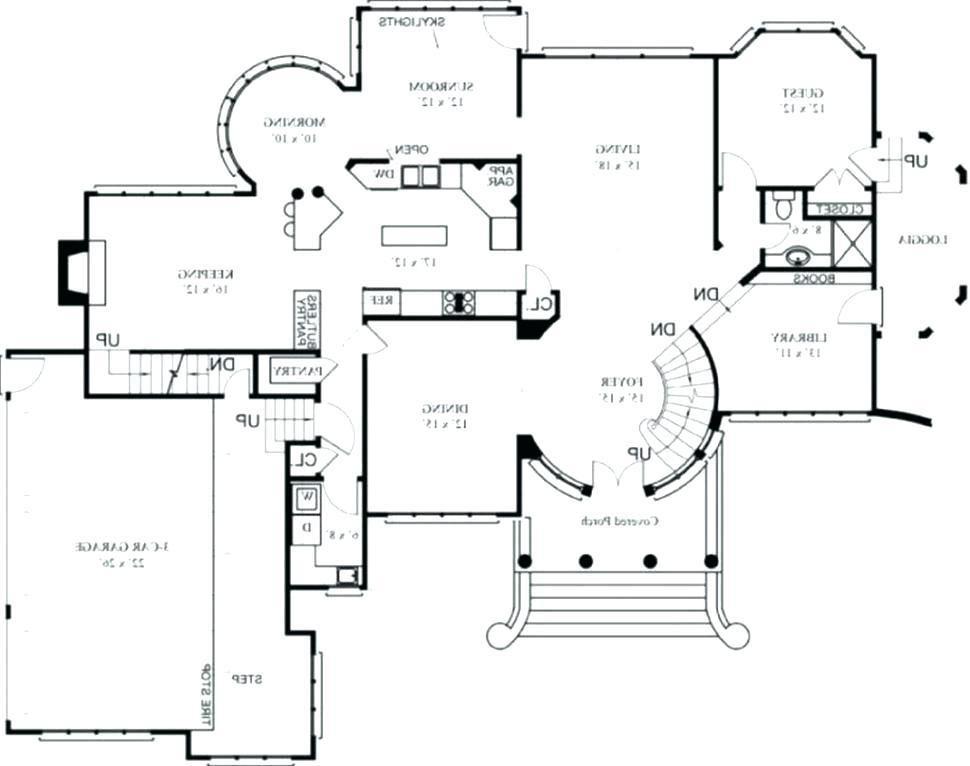 Home Office Plan Minecraft Modern House Blueprints Small House Blueprints Modern Farmhouse Plans