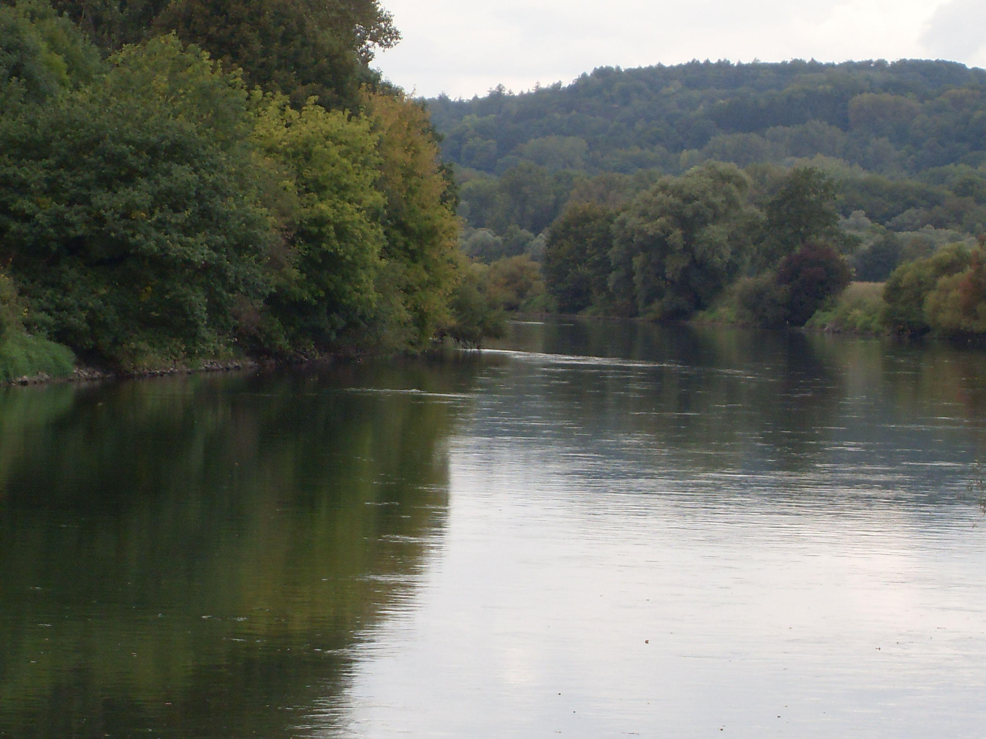 Confluence Lech Danube Mit Bildern Augsburg Bayern
