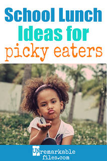 The No-Stress Way to Pack School Lunches (That Your Kids Will Actually Eat) images