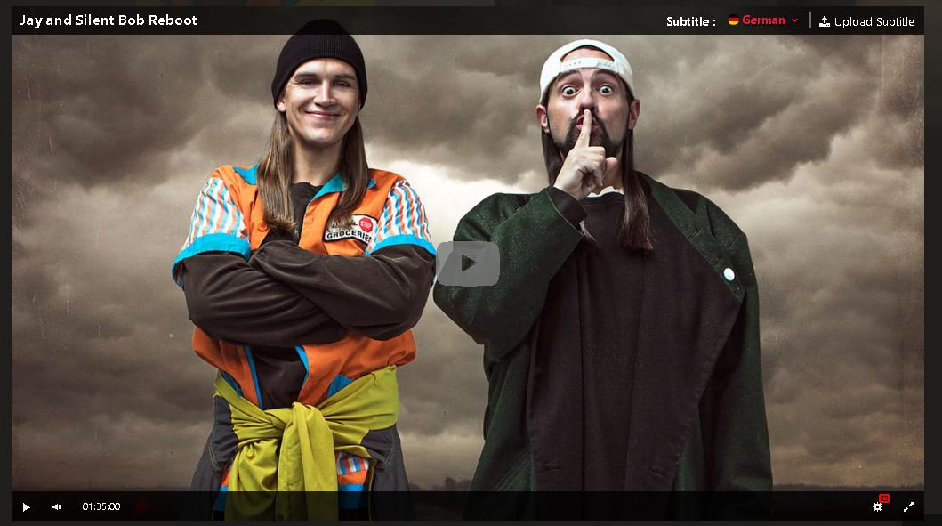 Hd Jay And Silent Bob Reboot 2019 Ganzer Film Deutsch