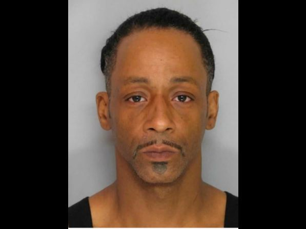 This Police Booking Photo Released By The Gainesville Police Department On Monday February 29 Katt Williams Comedians Celebrity Mugshots