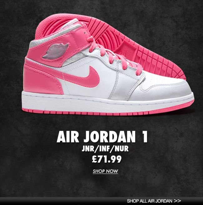 Footasylum - (UK) Available Now  New Air Jordan Drops  71f58919f