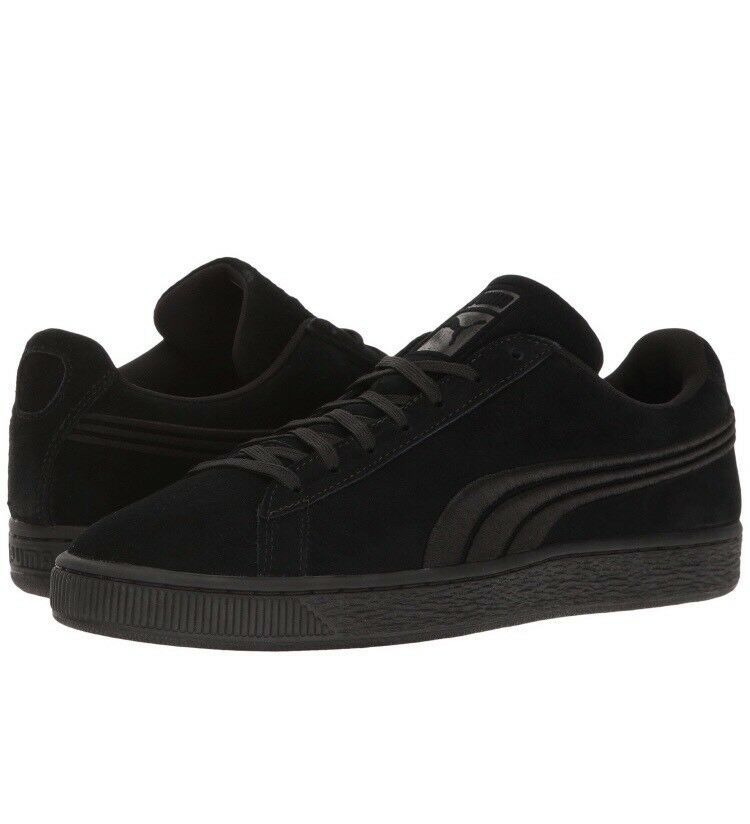 promo code 9d7a9 fde9d New Puma Suede Classic Badge Sneaker Black 362952 01 YOUTH Kids Sizes   fashion  clothing  shoes  accessories  kidsclothingshoesaccs  unisexshoes  (ebay link)