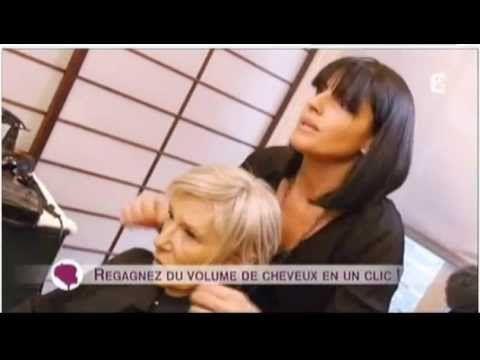 Film Retrouver Du Volume Cheveux Fins Et Clairsemes A Visionner Sur La Chaine Youtube D Elite Hair Internati Coupe Courte Cheveux Fins Cheveux Fins Cheveux