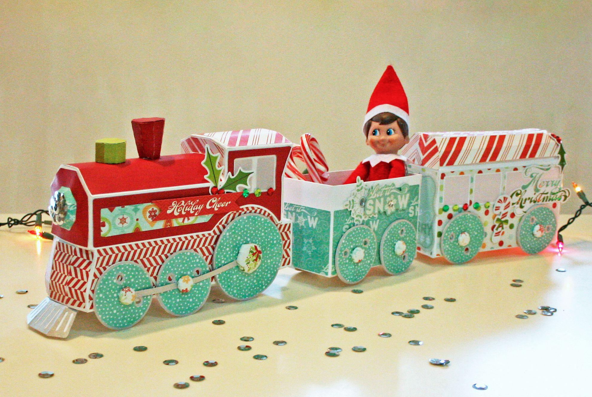 Holiday Express Xmas elf, Christmas elf