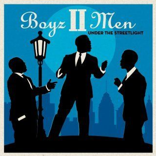 Boyz II Men Under the Streetlight Album (Zip Download) | Leaking